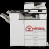 Máy Photocopy Màu Ricoh Aficio MP C5502