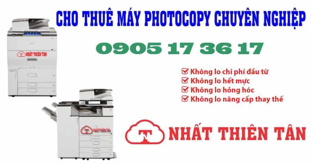 cho thuê máy photocopy chuyên nghiệp tại đà nẵng