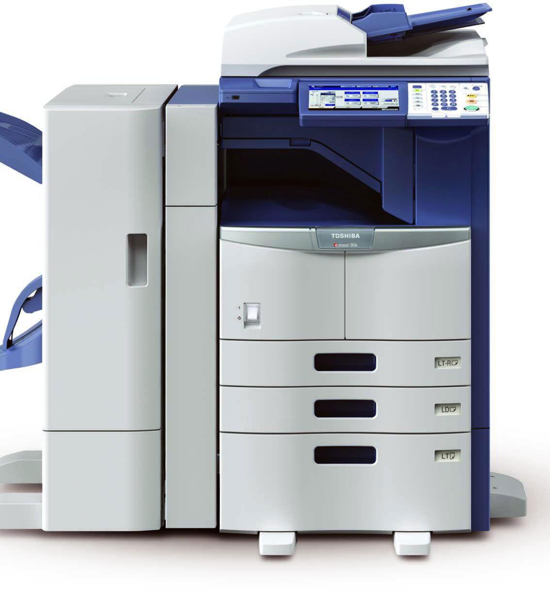 thue may photocopy da nang