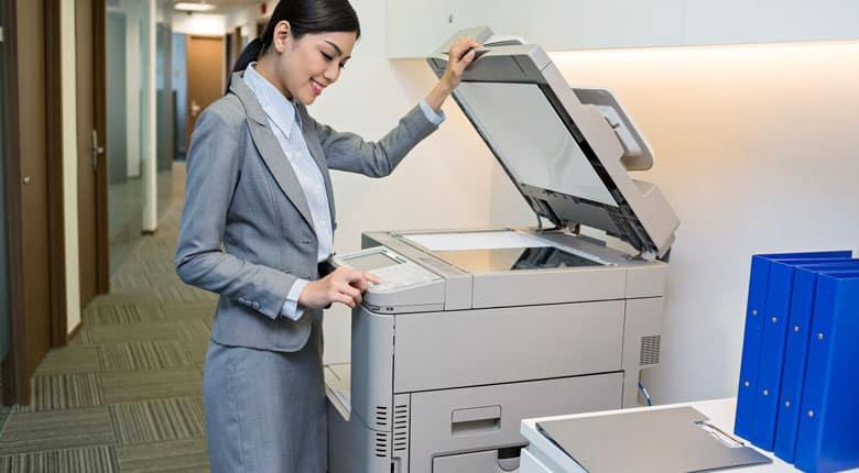 Photocopy Machine