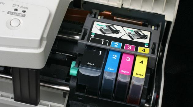 Mực máy photocopy Ricoh