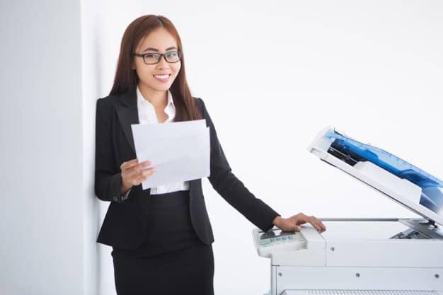Dịch vụ cho thuê các loại máy văn phòng