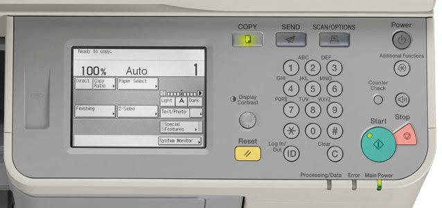 Hướng dẫn sử dụng máy photocopy hay