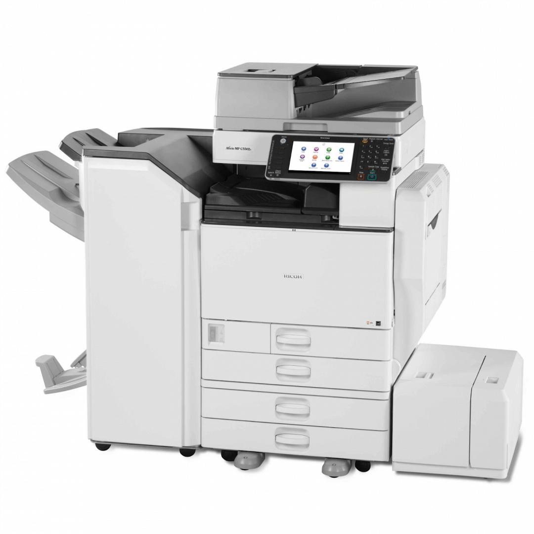 Máy Photocopy Bị Kêu to