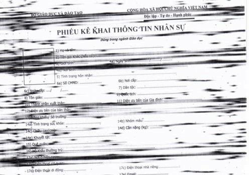 Máy Photocopy Bị Vệt Đen ngang