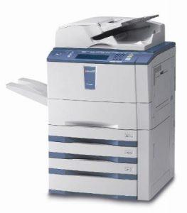 Máy photocopy Toshiba E- Studio 853