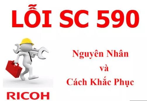 Sửa Chữa Máy Photocopy Ricoh