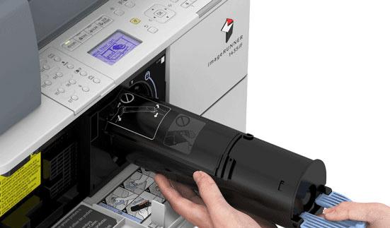 Sửa Máy Photocopy Bị Kêu to