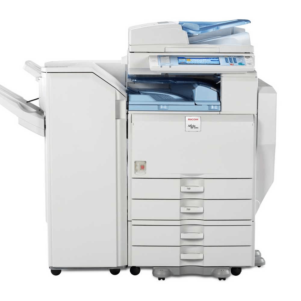 sửa máy photocopy ricoh